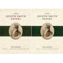 Joseph Smith Papers: Histories (2 Book Series)