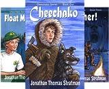 Cheechako Series (3 Book Series)