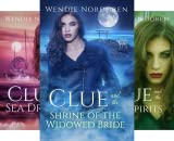 Clue Taylor (3 Book Series)