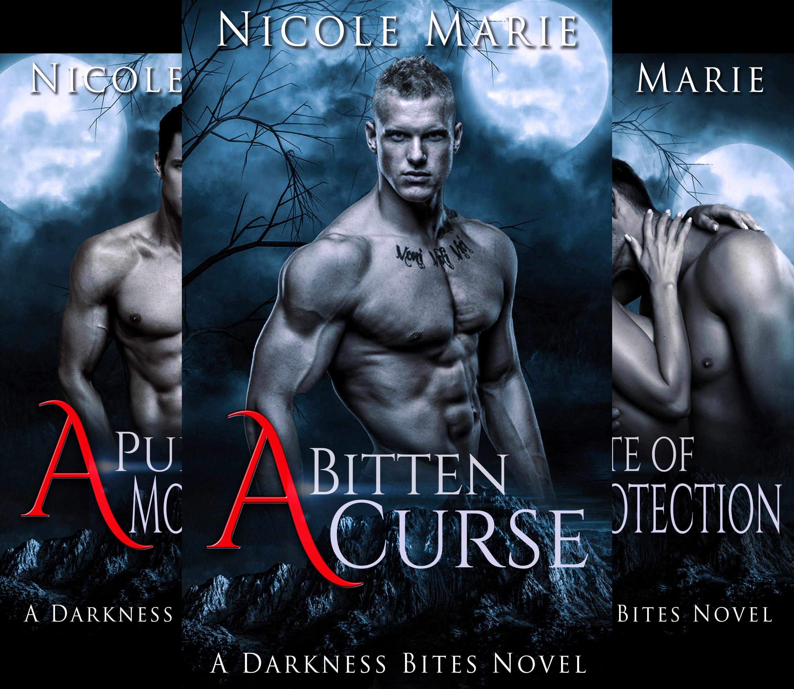 Darkness Bites (3 Book Series)