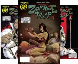 img - for Zombie Tramp (32 Book Series) book / textbook / text book