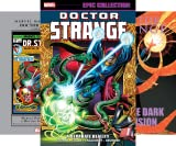 img - for Doctor Strange (1974-1987) (Collections) (7 Book Series) book / textbook / text book