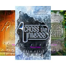 Across the Universe (3 Book Series)