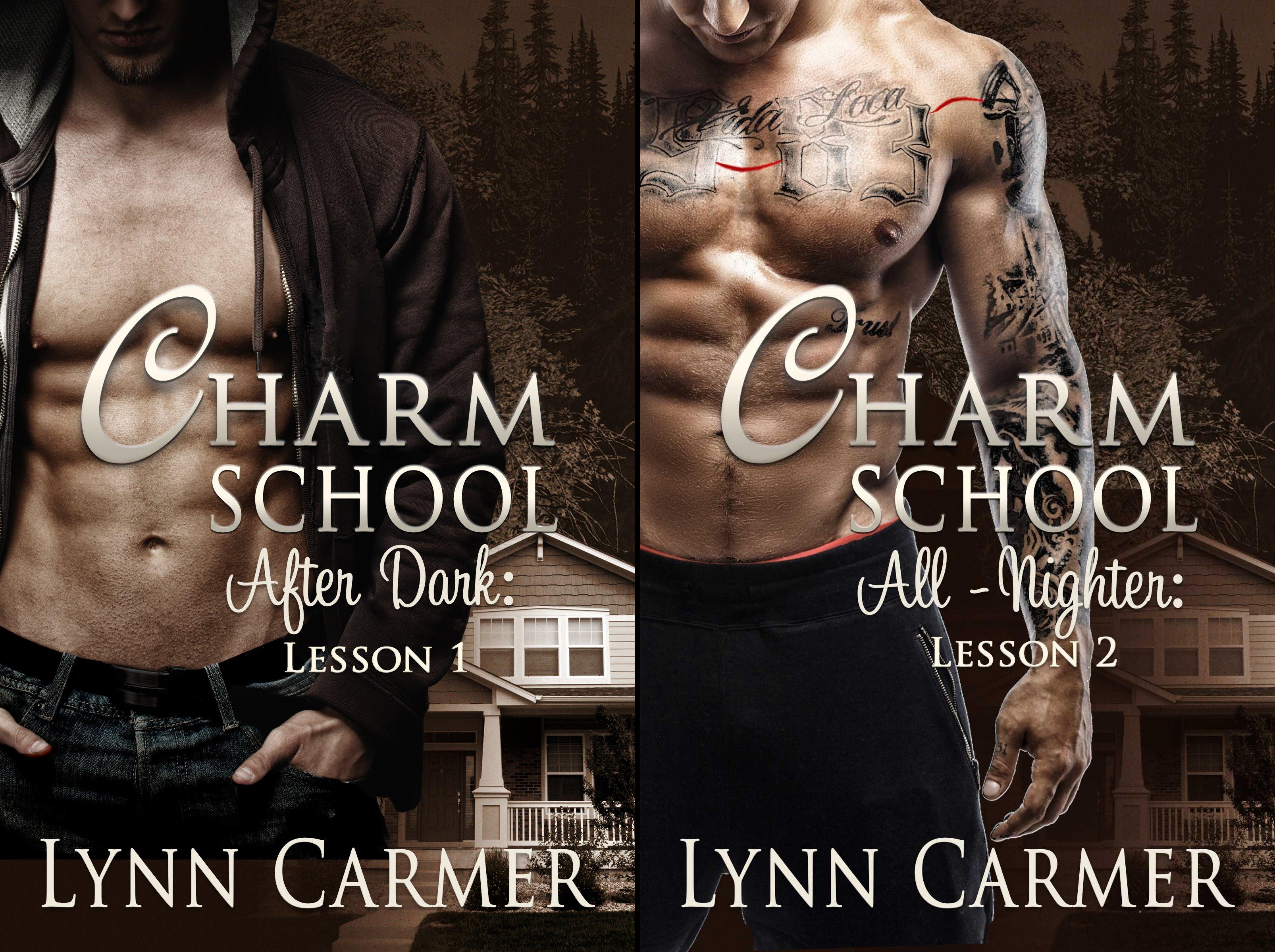 Charm School (2 Book Series)