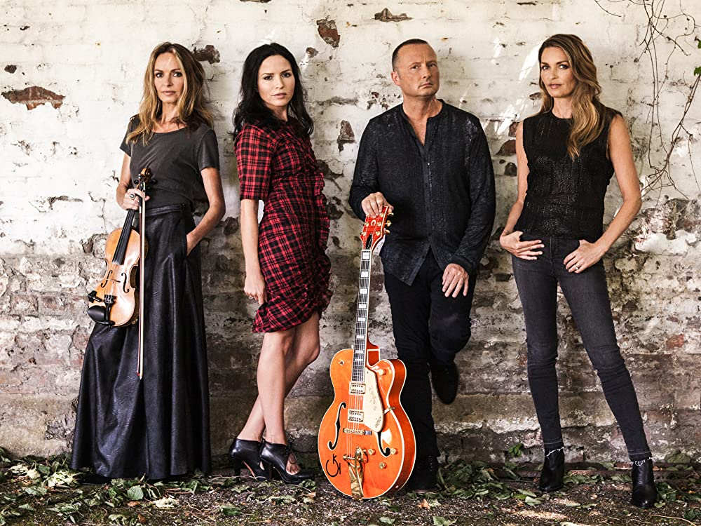 The Corrs Bei Amazon Music