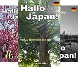 Hallo Japan! (Reihe in 8 Bänden)