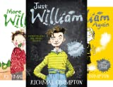 img - for Just William series (14 Book Series) book / textbook / text book