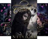 The Creatura Series (3 Book Series)