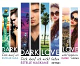 dark love serie reihe in 3 b?nden