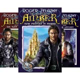 The Chronicles of Amber (5 Book Series)