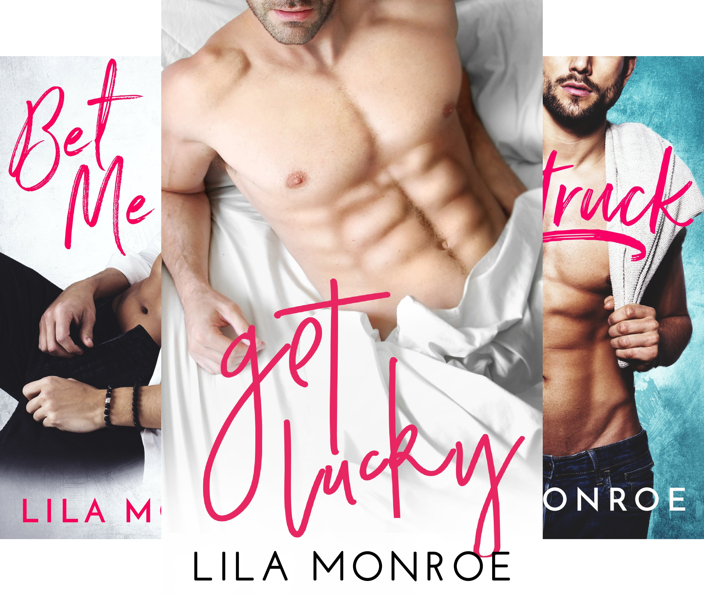 Lucky in Love (6 Book Series)