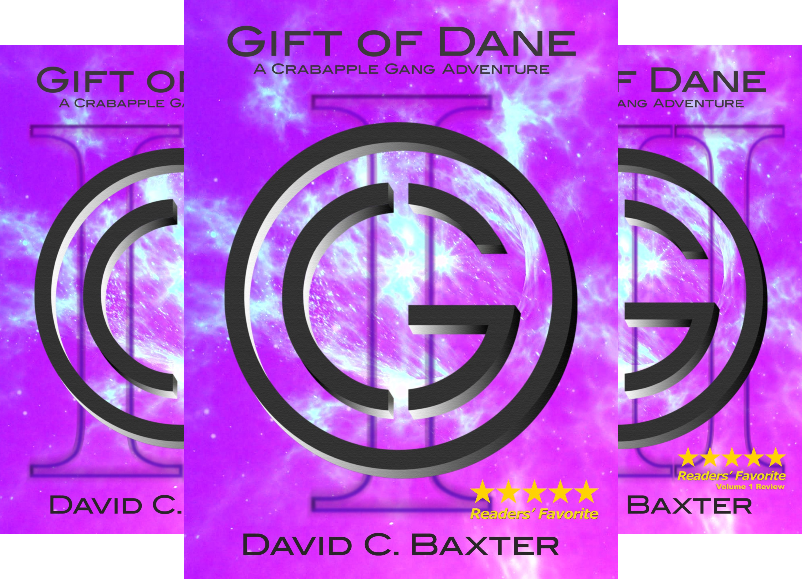 The Gift of Dane (3 Book Series)