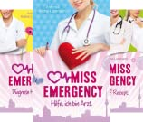Miss Emergency, Band 4: Operation Glücksstern (German Edition)