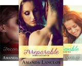 Wounded Souls (3 Book Series)
