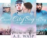 Hot Off the Ice (4 Book Series)