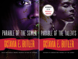 Parable (2 Book Series) by  Octavia E. Butler