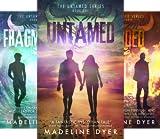Untamed Series (3 Book Series)