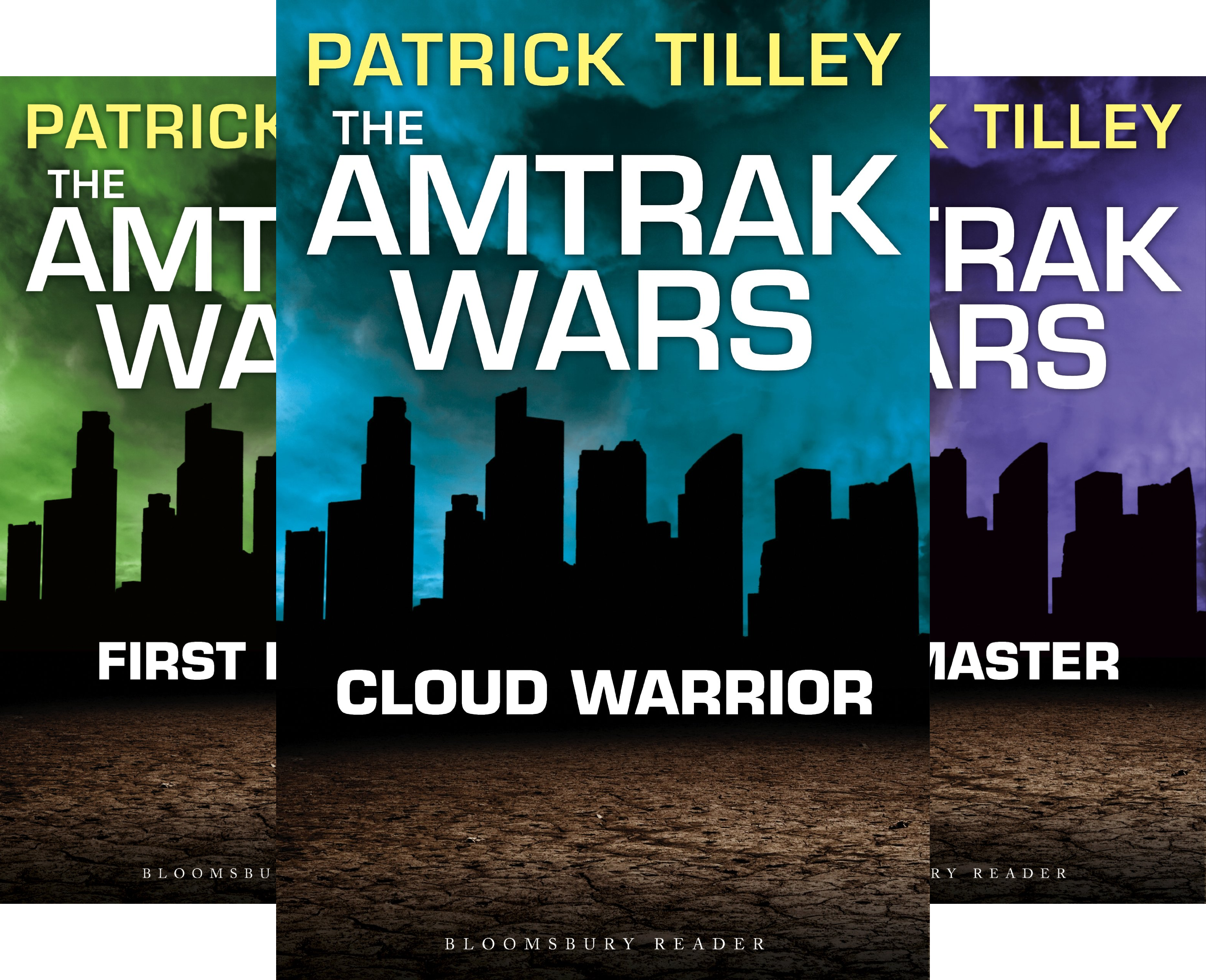 The Egyptian Series (5 Book Series)