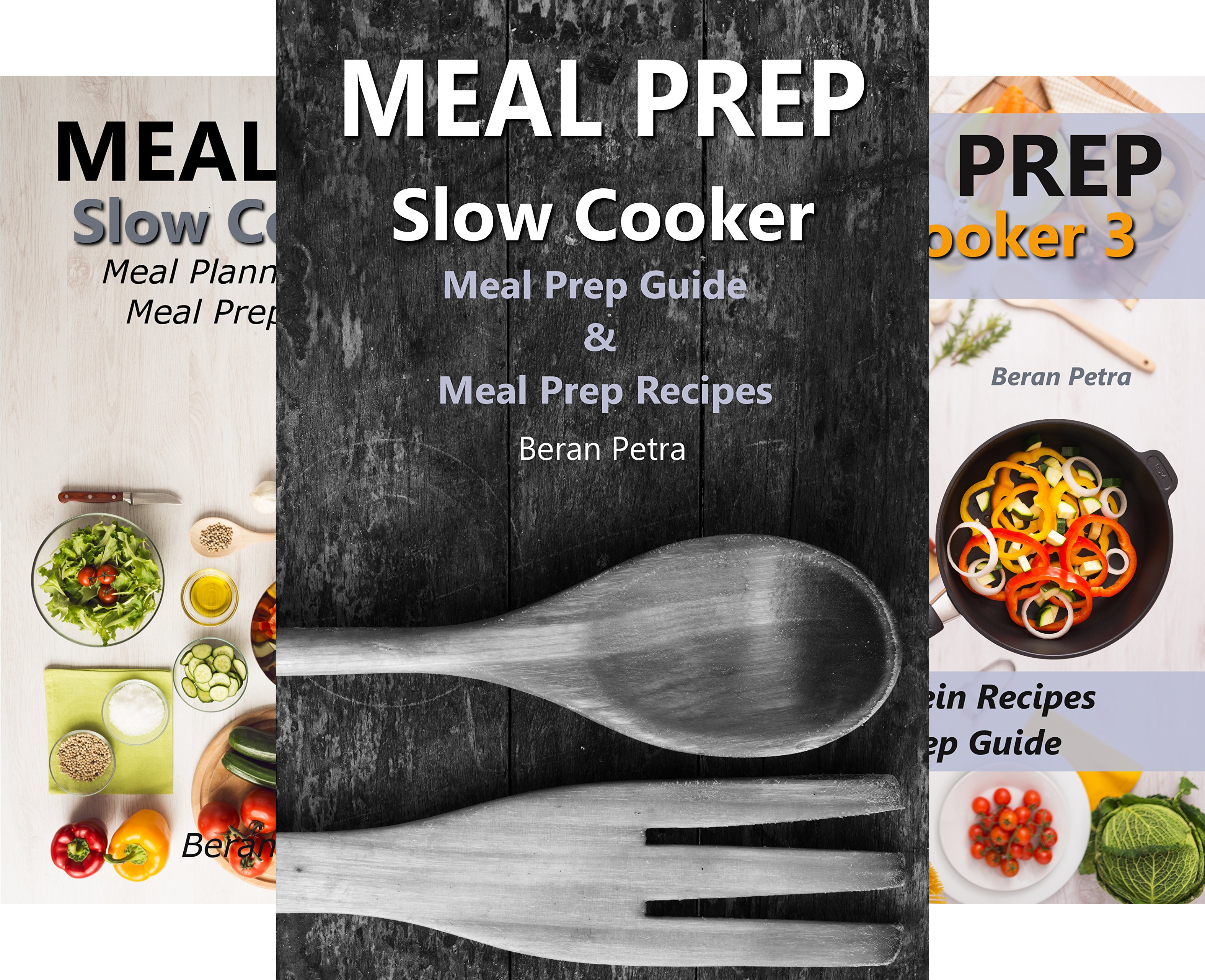 Meal Prep (10 Book Series)