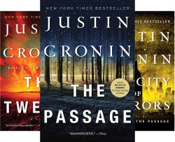 The Passage (3 Book Series) by  Justin Cronin