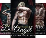 Severed MC (4 Book Series)