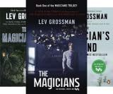 The Magicians (3 Book Series)