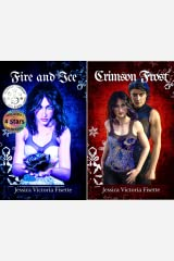 The Aldurian Chronicles (2 Book Series) Kindle Edition