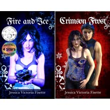 The Aldurian Chronicles (2 Book Series)