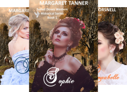The Soiled Doves Series (9 Book Series) by  Margaret Tanner Susan Horsnell Cheryl Wright