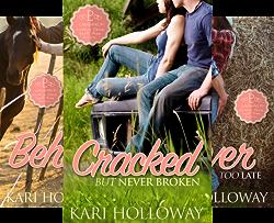 Laughing P (3 Book Series) by  Kari Holloway