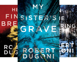 The Tracy Crosswhite Series (6 Book Series) by Robert Dugoni
