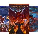 Demons of Astlan (3 Book Series)