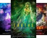 img - for Elements of Untethered Realms (4 Book Series) book / textbook / text book