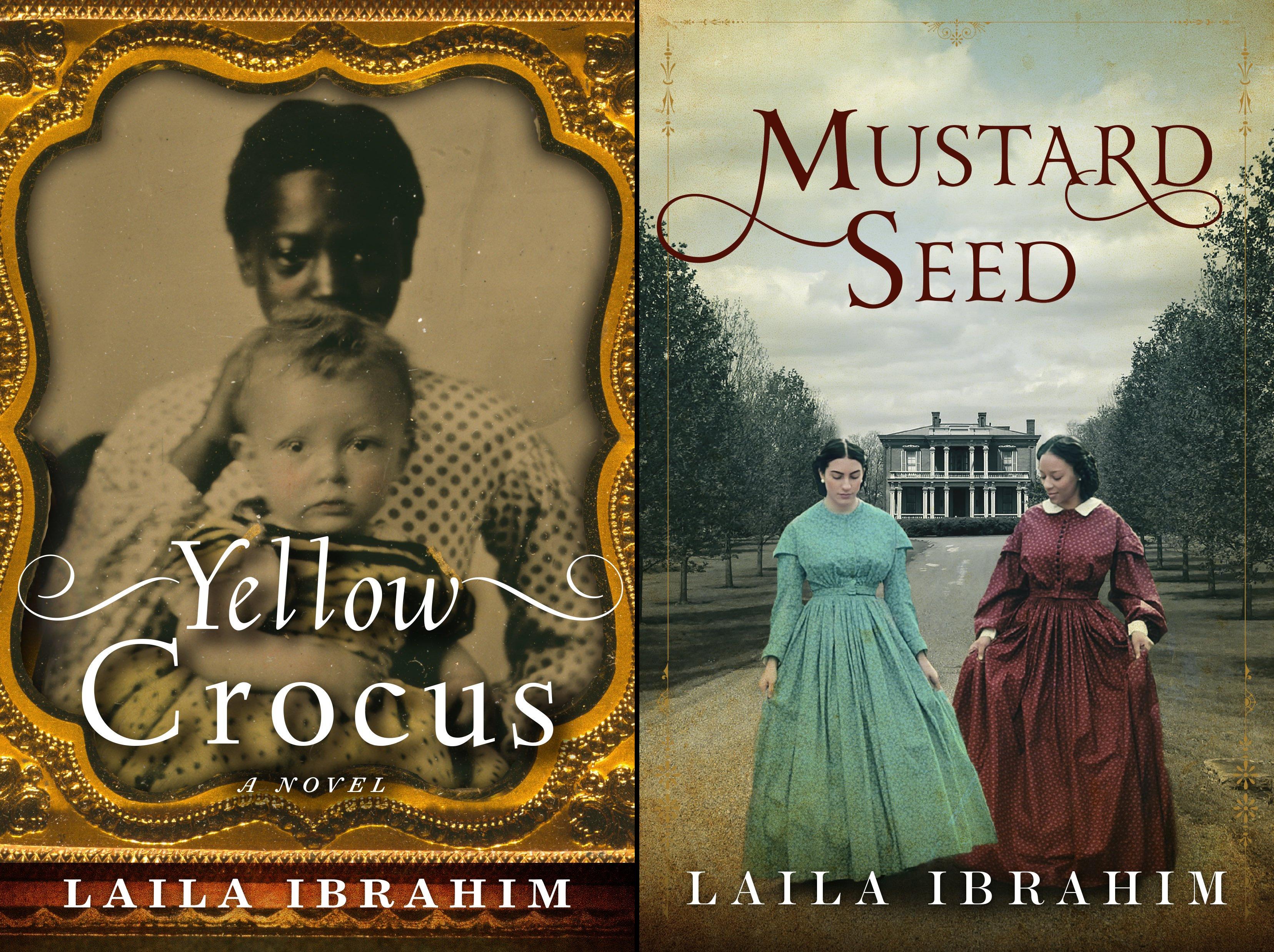 The Laila Ibrahim Collection