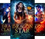 img - for The Lost Dragon Princes (3 Book Series) book / textbook / text book