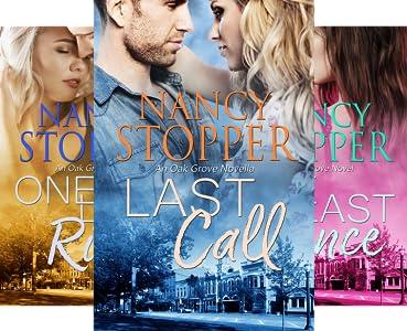 Oak Grove Series (6 Book Series)