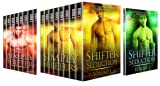 img - for Simply Shifters Box Sets (4 Book Series) book / textbook / text book