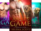 Shifter Fever (3 Book Series)