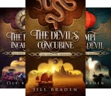 The Devil of Ponong (3 Book Series)