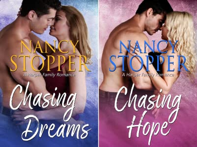 Harper Family (2 Book Series)