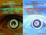 img - for Campfire Tales (2 Book Series) book / textbook / text book