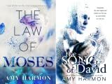 download ebook the law of moses (2 book series) pdf epub