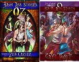 img - for Baum Ass Stories (2 Book Series) book / textbook / text book