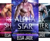 Big Sky Alien Mail Order Brides (5 Book …