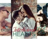 Intertwined Hearts (4 Book Series)