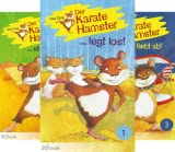 img - for Der Karatehamster (Reihe in 7 B nden) book / textbook / text book