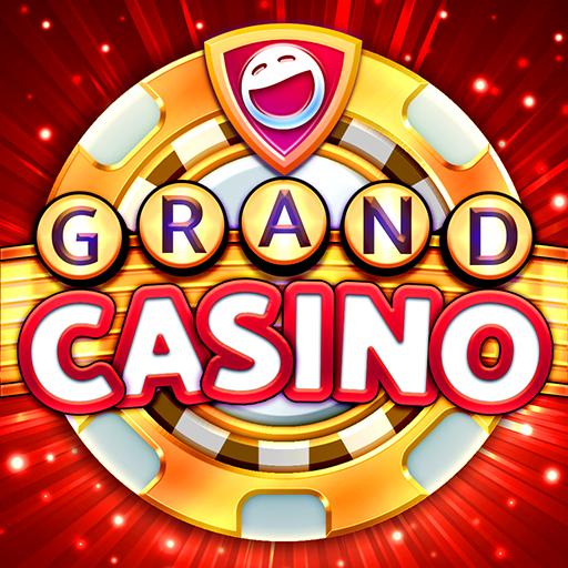 GSN Grand Casino - Play Free Slot Machines