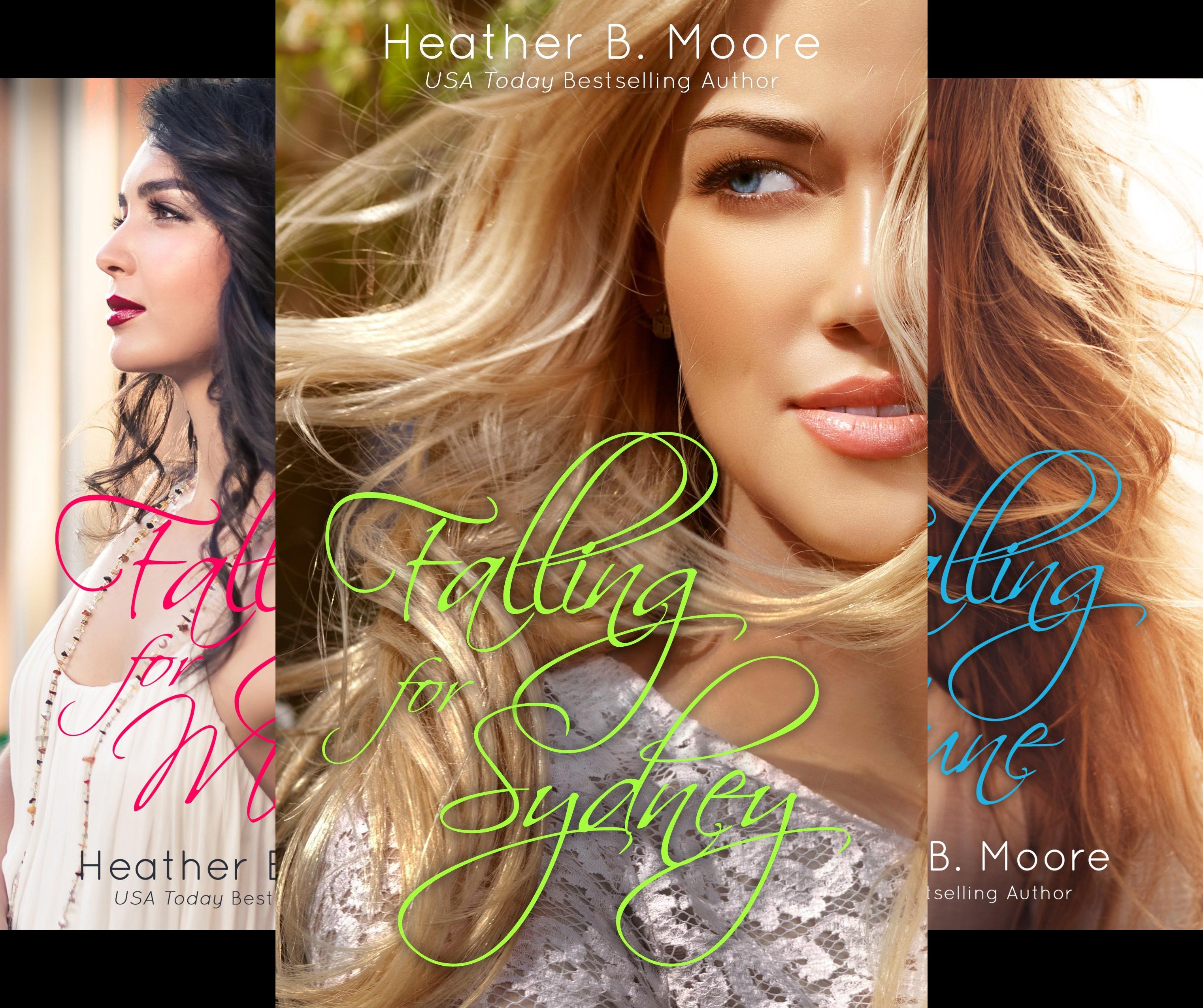 Falling (3 Book Series)