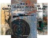 img - for The Grey Man (4 Book Series) book / textbook / text book