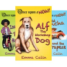 Once upon a NOW (3 Book Series)